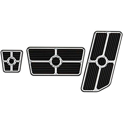 Billet Pedal Kit - 8