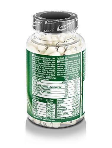 Ironmaxx Multivitamin- 130 Kapseln - 3