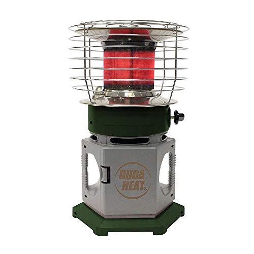 Dura Heat Portable 360° Indoor/Outdoor Propane Heater