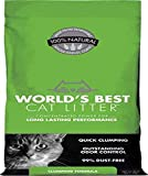 World's Best Cat Litter, Clumping...