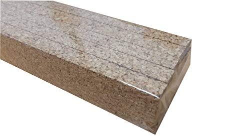 30 x Kork-Spalteinlagestreifen – 600 mm x 10 mm x 10 mm (Deckungslänge: 18 Meter)