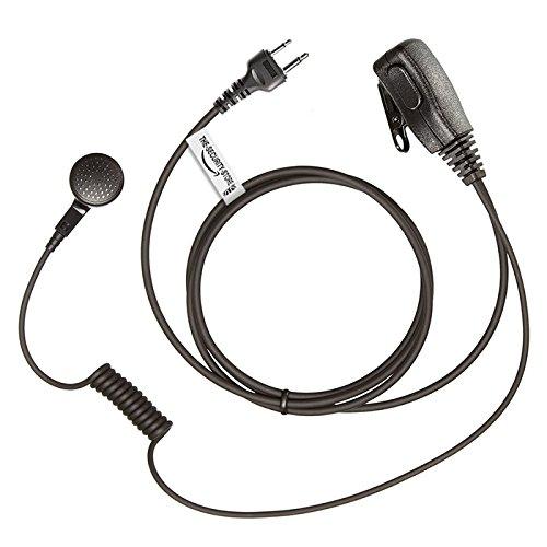 MP Ohrhörer für INTEK Funkgerät