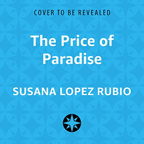 The Price of Paradise audiobook cover art