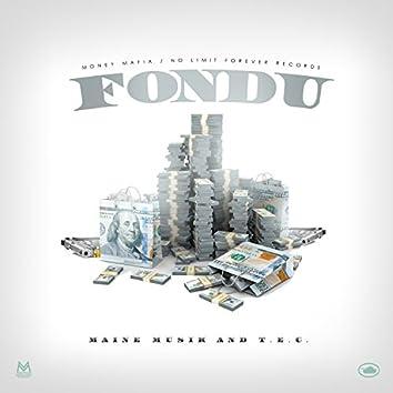 Fondu (feat. T.E.C.) - Single
