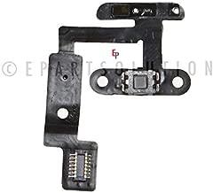 ePartSolution_iPad Mini 4 A1538 A1550 Power Button Flex Cable Replacement Part USA Seller