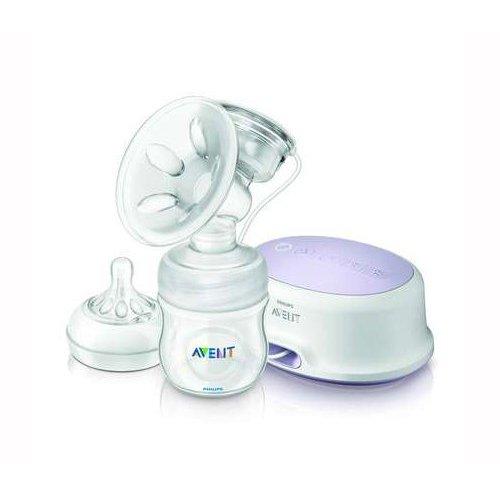 Philips Avent Comfort - Extractor de leche eléctrico