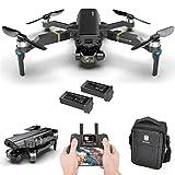 Mini Drone con Motore Brushless, Drone Professionale con Stabilizzatore 3 Assi, 8K GPS Drone con Telecamera...