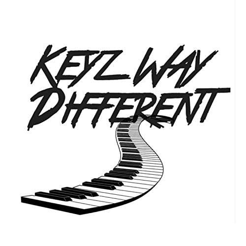 KeyzWayDifferent