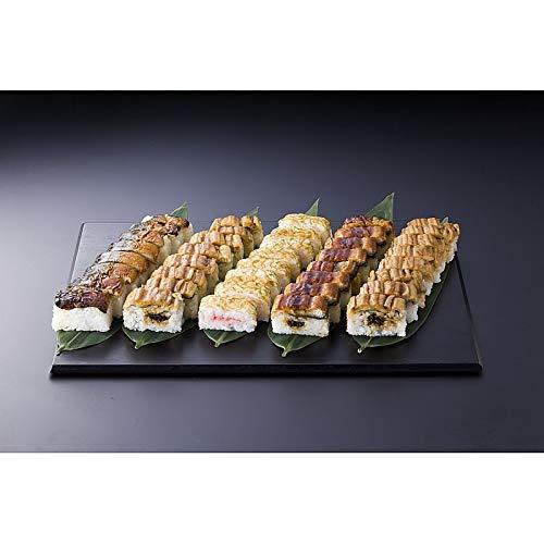( 産地直送 お取り寄せグルメ ) 大阪「がんこ」逸鮮 棒寿司詰めあわせ