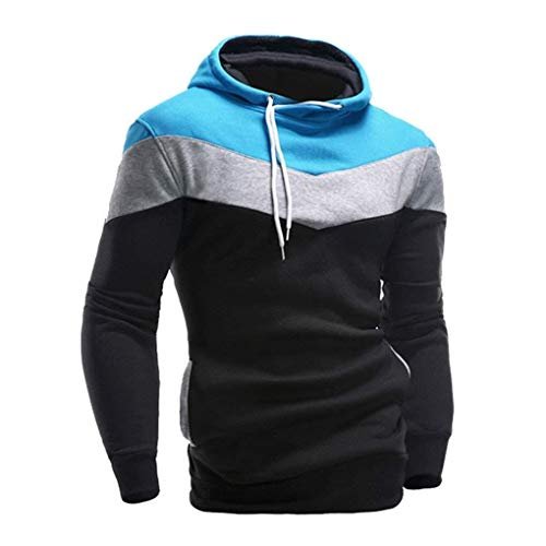 Adelina heren pullover hoodie basic capuchon lange mouwen mannen herfst winter casual hoodie modieus compleet sweatshirt hoodies top trainingspak pulli sale