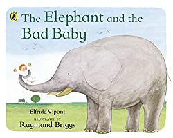 The Elephant and the Bad Baby: Why DoToddlers Like Repetitive Books?