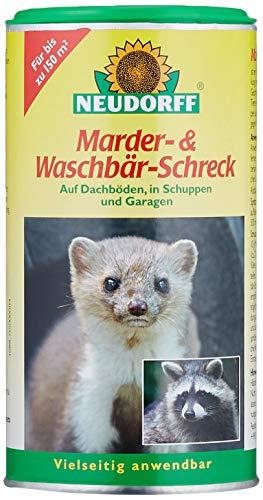Neudorff Marder-& Waschbär-Schreck 300 g