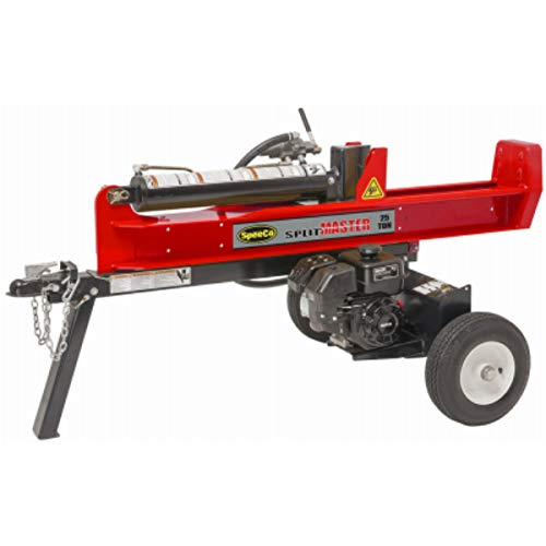 Fantastic Deal! Speeco 597477 Hydraulic Log Splitter With 196cc Kohler Engine, 25 Ton