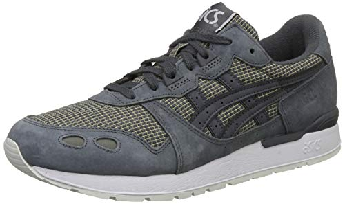 ASICS Tiger Unisex Gel-Lyte Carbon Sneaker