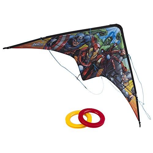 EOLO - Cometa, diseño avengers, 125 cm (42731)
