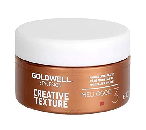 Goldwell Style Sign 3 Mellogoo Modelling Paste 3.3 oz by Goldwell