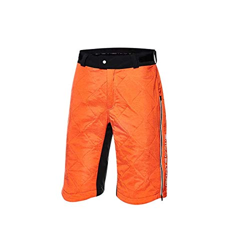 Protective Zero 0.6 II Short Homme, Rust, FR : 2XL (Taille Fabricant : XXL)