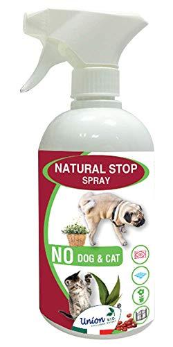Union B.I.O. Natura 04A No Dog And Cat Spray, meerkleurig, 500 ml