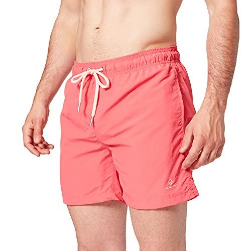 Gant 922016001 Baador para Hombre, Paradise Pink, XL