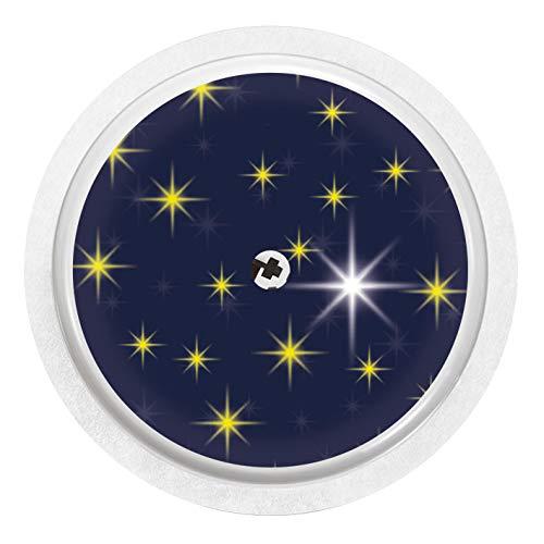 2x Sternenhimmel - Sticker Aufkleber für FreeStyle Libre Sensoren