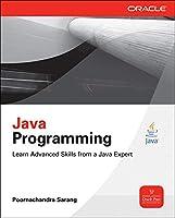 Java Programming (Oracle Press)
