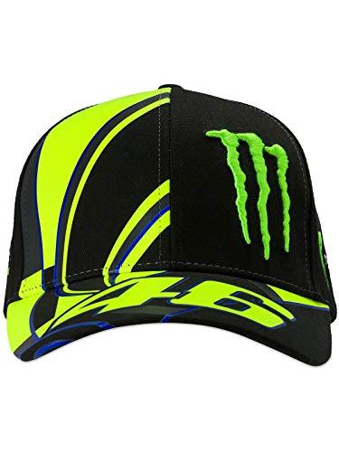 Valentino Rossi Monster 46, Baseball-Cap, Imitat