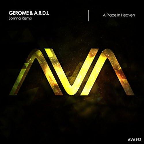Gerome & A.R.D.I.
