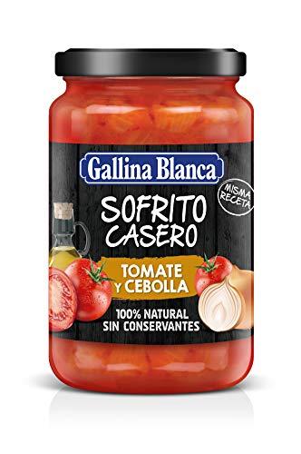 Gallina Blanca Sofrito de Tomate y Cebolla, 350g
