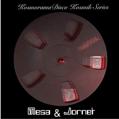 Mesa & Jornet