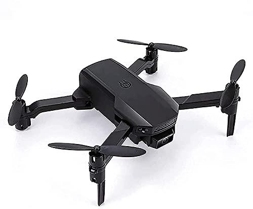 Accessori giornalieri Droni per bambini e adulti con videocamera HD 720P WiFi Live Video Drone FPV Quadricottero RC per principianti 120deg Grandangolare 720P HD Camera/Traiettoria Volo/3D Flip