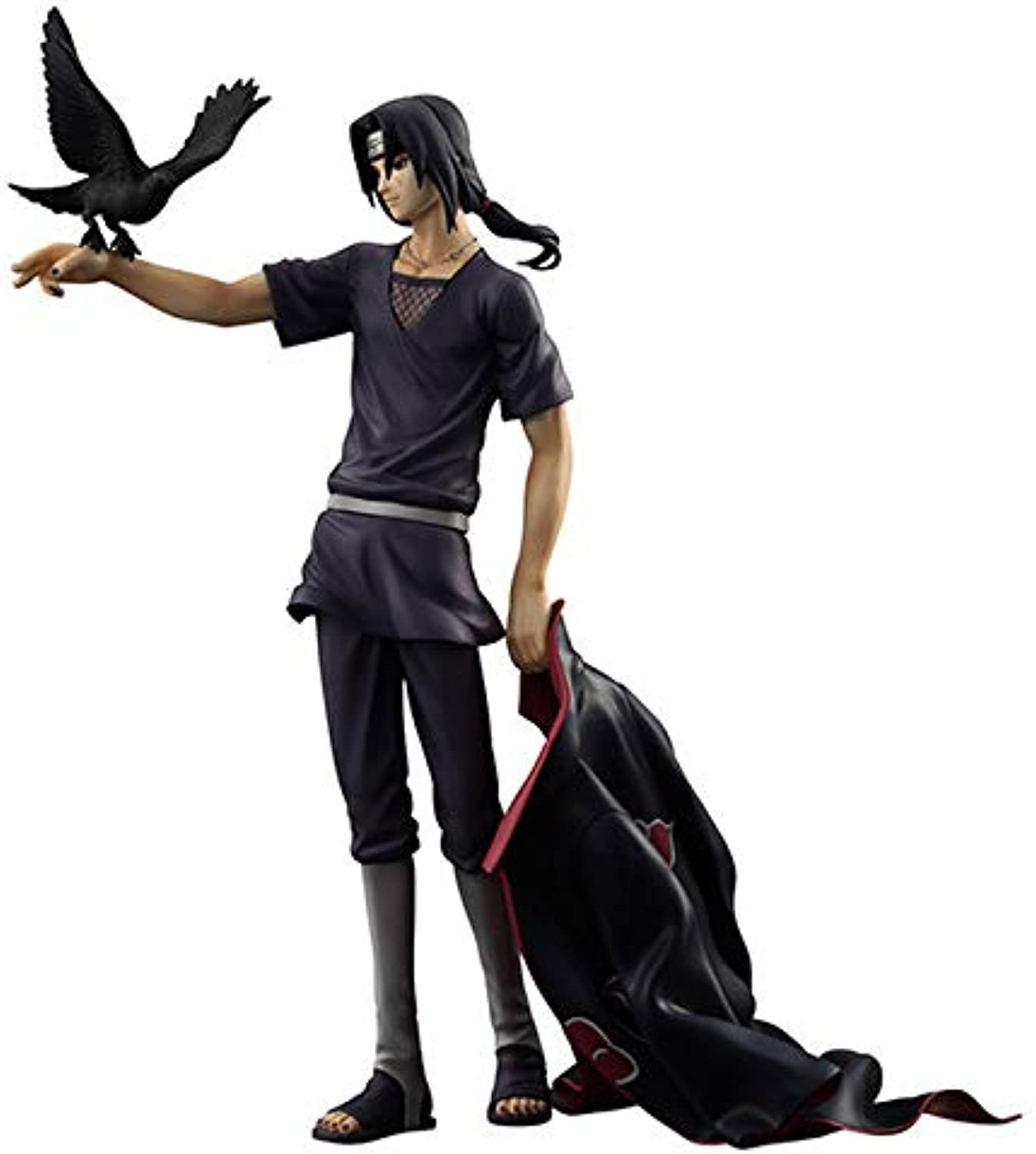 Xuping Anime Ninja Decoration Crow Home Office Toy Decoration