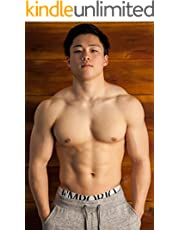 Male Model TOKYO 12: YUTA HORII (English Edition)
