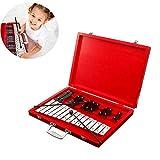 N / A Instruments de Xylophone Professionnels, Comprend 2 maillets en...