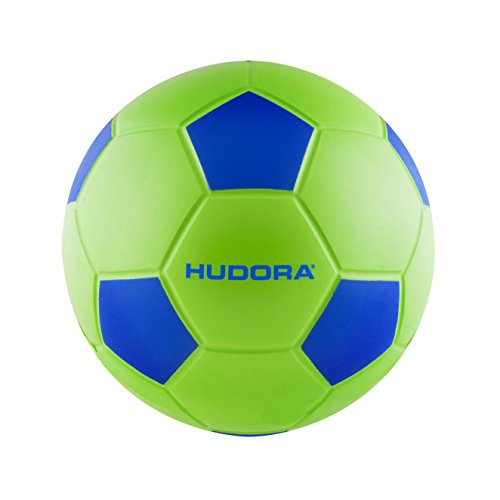 HUDORA Softball Fußball, Gr. 4 - 71693