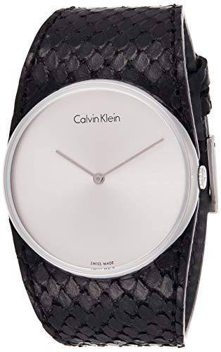 Calvin Klein Reloj de Pulsera K5V231C6