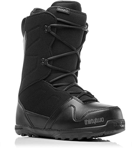 THIRTY TWO 32 Exit Snowboard Boots Black Mens Sz 10.5