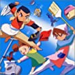 GEAR戦士 電童 CDドラマ File.2