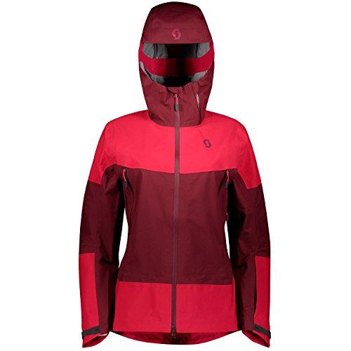 Scott Damen Snowboard Jacke Vertic Tour Jacket