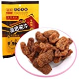 Chinese Special Snack, Chinese Delicious Food, (400g (ZhenXiangFeiNiu, 20g20pack))