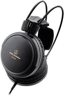 Audio-Technica ATH-A550Z Art Monitor Closed-Back Dynamic Headphones