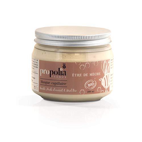 Propolia Masque Capillaire BIO 200 ml