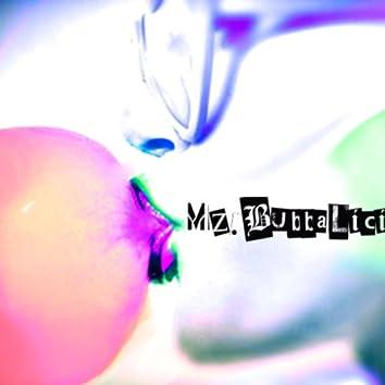 Mz. Bubbalicious