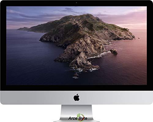 Apple iMac / 27 pollici / Intel Core i5, 3.2 GHz/ RAM 8GB / 1000GB HDD/ ME088LL/A (Ricondizionato)