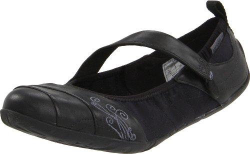 Merrell Wonder Glove J89170, Damen Ballerinas, Schwarz (Black), EU 36 (UK 3.5) (US 6)