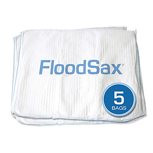 FloodSax Sandless Sandbag