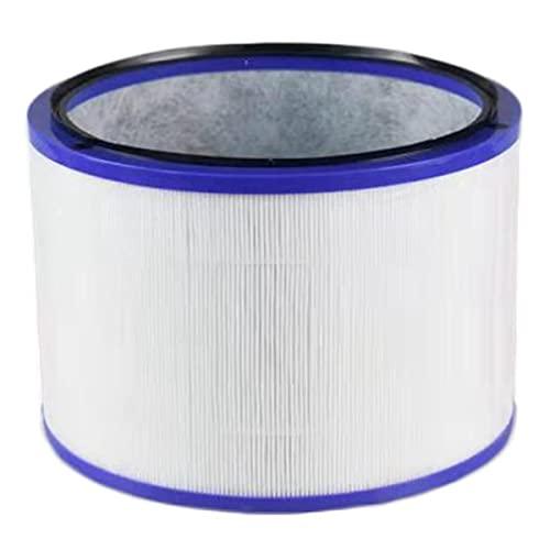 Coltsfoot Reemplazo para HP00 HP01 HP02 HP03 DP01 DP02 DP03 HEPA Desk Reemplazo Parte 968125-03 para Ventiladores de Enlace FríO Caliente