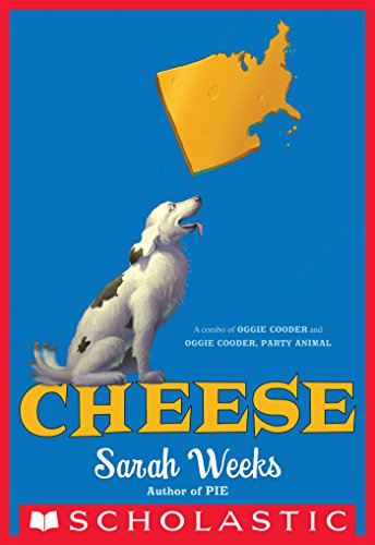 Cheese: A Combo of Oggie Cooder and Oggie Cooder Party Animal