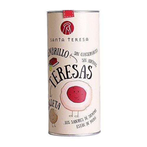 Santa Teresa Teresas Pastas - 5 Paquetes de 1 x 200 gr - Total: 1000 gr