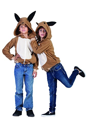 RG Costumes 'Funsies' Dom The Donkey Hoodie, Child Small/Size 4-6