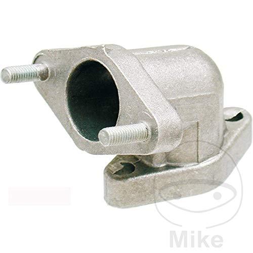 RMS Collettore scarico in alluminio vespa 50-90-125 primavera Outet alloy cast pipes vespa 50-90-125 primavera